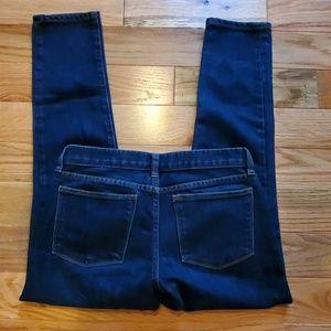 J.Crew toothpick jeans